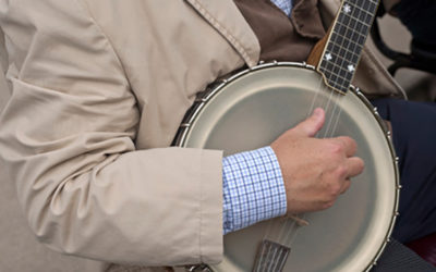 Banjo – Clawhammer