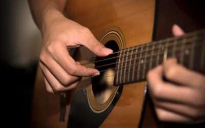 Guitar – Fingerstyle