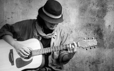 Guitar – Rhythm