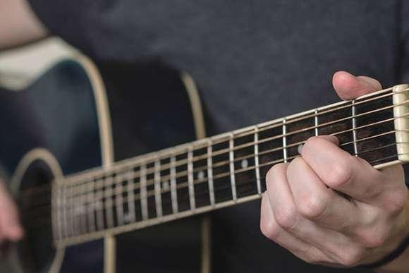 Guitar – Swing