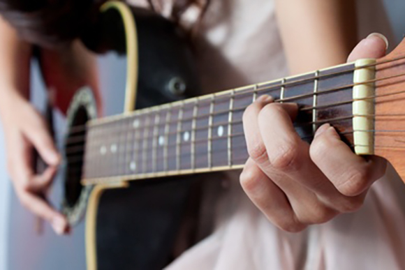 Guitar – Introduction