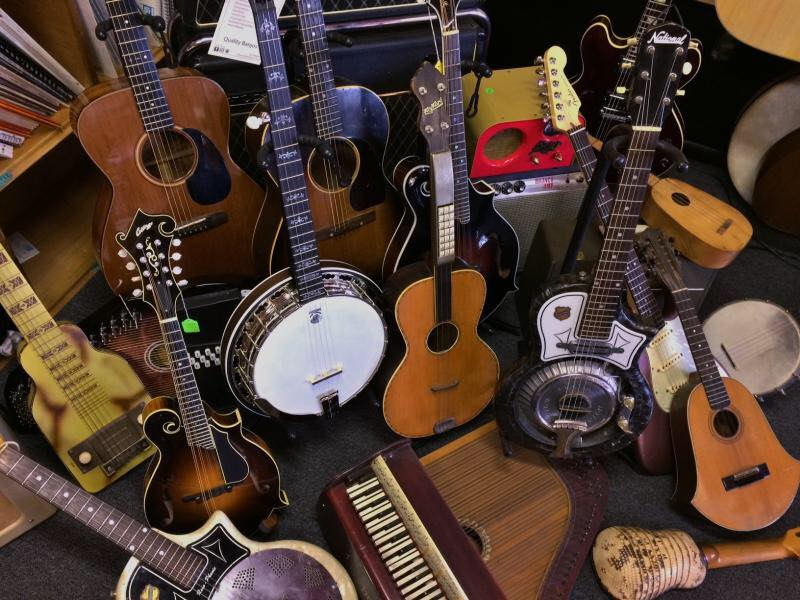 Fiddle Tunes for All Instruments