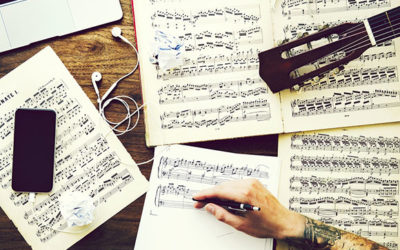 Roots Music Theory