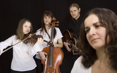 Celtic Ensemble